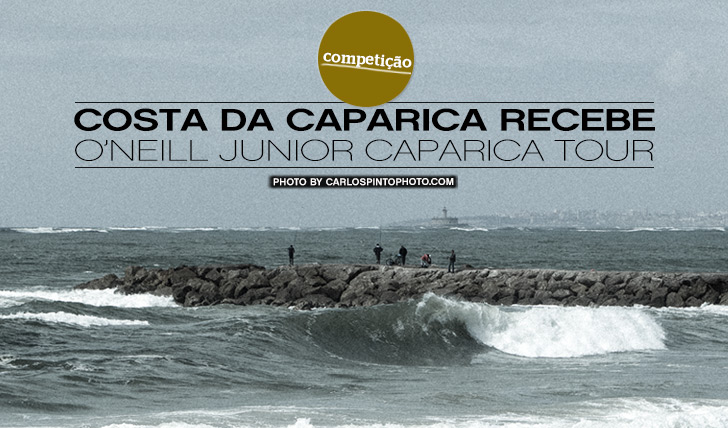 8998Costa da Caparica recebe O'Neill Junior Caparica Tour
