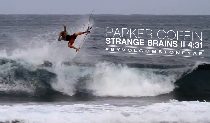 8868Parker Coffin | Strange Brains  || 4:21