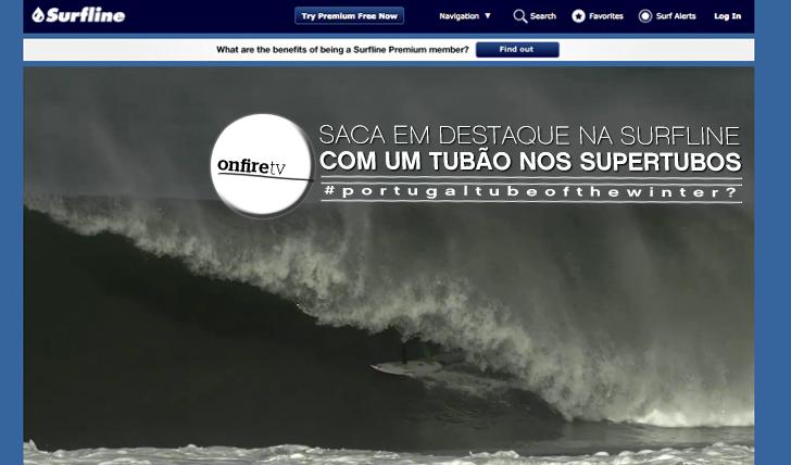 9393Tiago Pires em destaque na Surfline