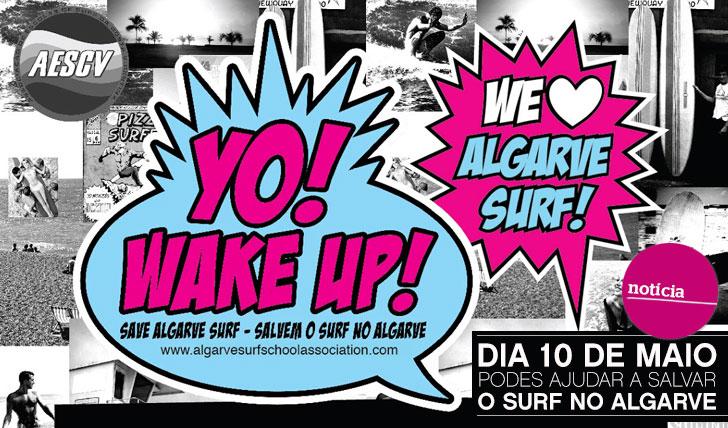 9552Dia 10 de Maio podes ajudar a salvar o surf no Algarve