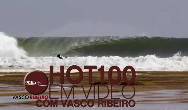 8819Hot100 da SURFER em vídeo (com Vasco Ribeiro) || 25:02