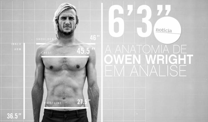 9058A anatomia de Owen Wright || 2:12