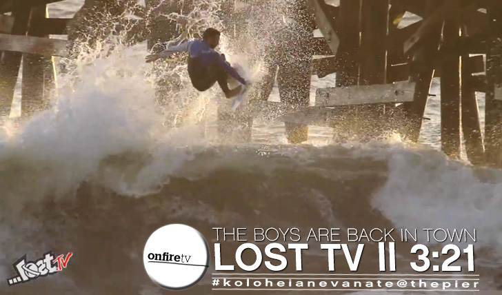 9503(…Lost Boys are) Back in Town | Lost TV || 3:21