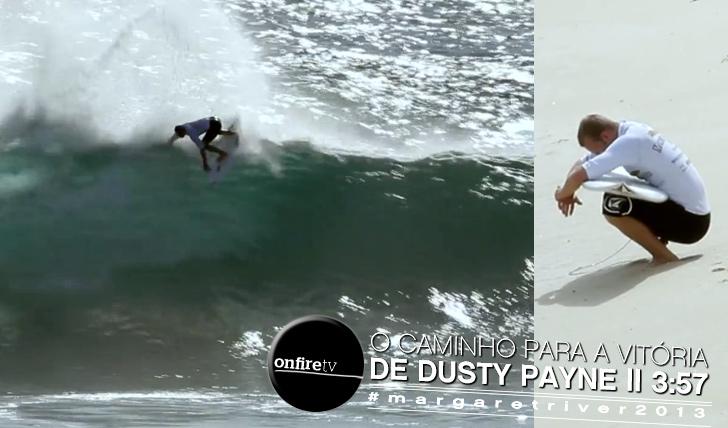 9072O caminho para a vitória de Dusty Payne || 3:57
