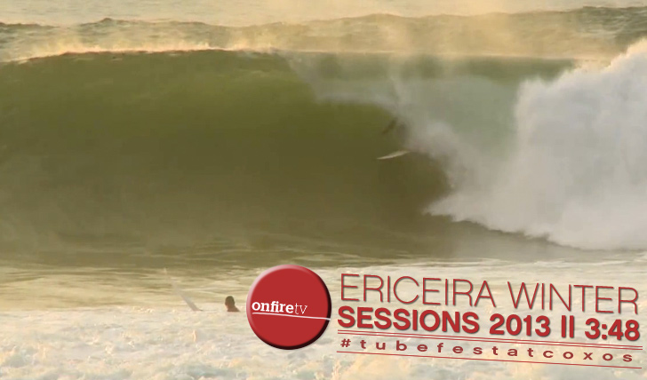 9013Ericeira Winter Sessions 2013 || 3:48