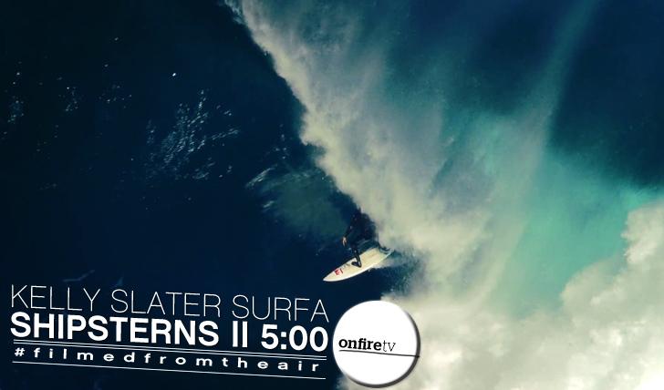 9131Kelly Slater em Shipsterns Bluff || 5:00