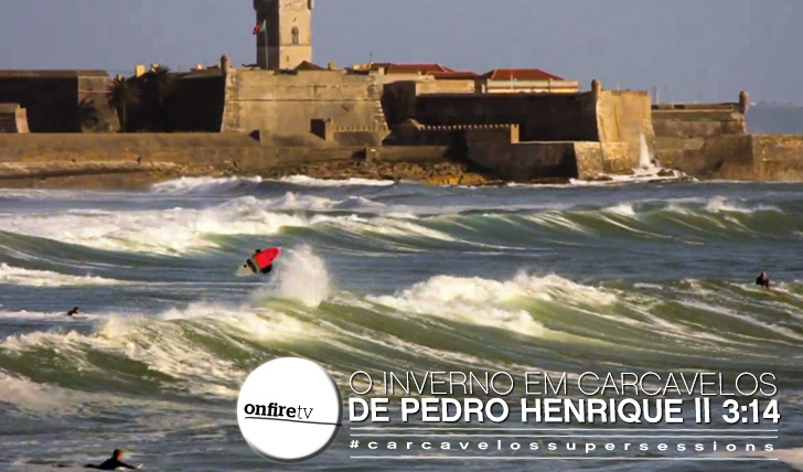 9081Pedro Henrique | Inverno em Carcavelos || 3:14