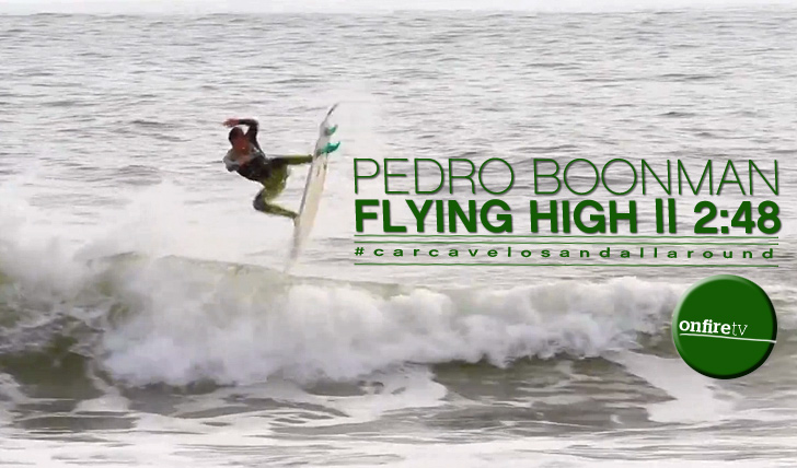 9048Pedro Boonman | Flying High || 2:48
