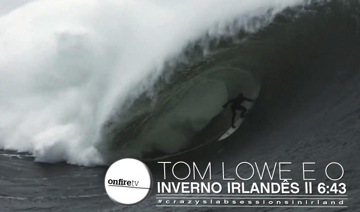 9251Tom Lowe e o Inverno Irlandês || 6:43