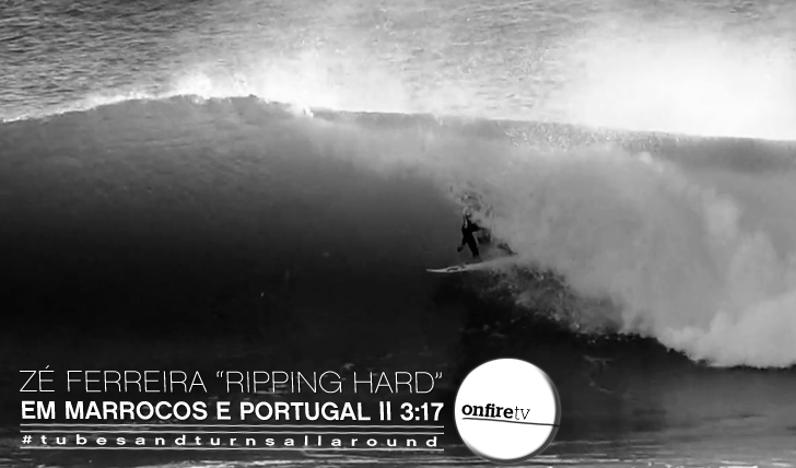 9152Zé Ferreira em Marrocos e Portugal || 3:17