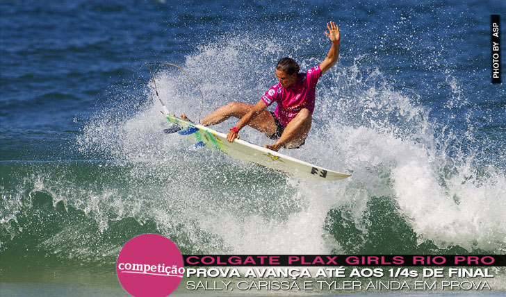 9766Colgate Plax Girls Rio Pro | Dia 1