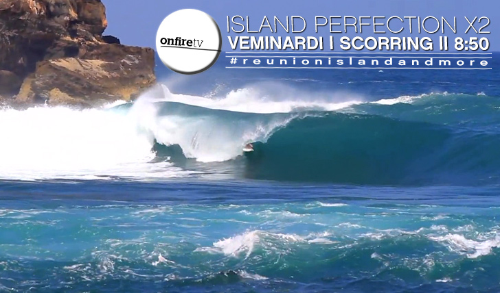 10092Island Perfection x2 | Medi Veminardi e Matt Scorringe || 8:50