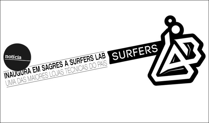 10041Surfers Lab inaugura em Sagres