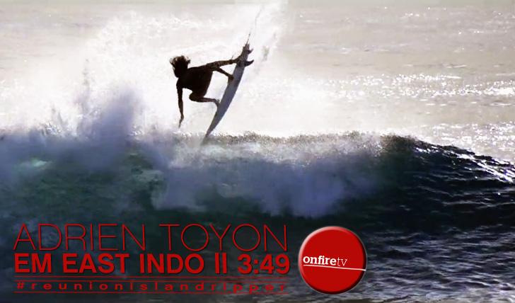 9583Adrien Toyon em East Indo || 3:49