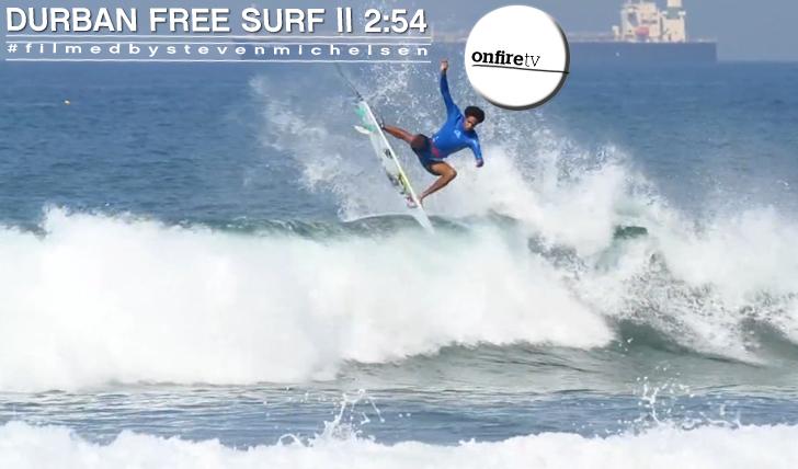 10228Durban Freesurf | By Steven Michelsen || 3:22