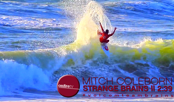 10159Mitch Coleborn | Strange Brains || 2:39