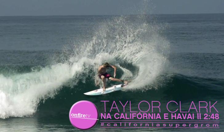 9658Taylor Clark na Califórnia e Havai || 2:48