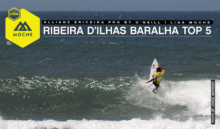 10279Ribeira D'Ilhas baralha top5 nacional | Allianz Ericeira Pro by O'Neill Dia 2