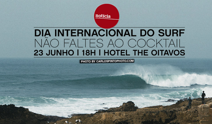 10847Não podes faltes ao cocktail que celebra o International Surfing Day