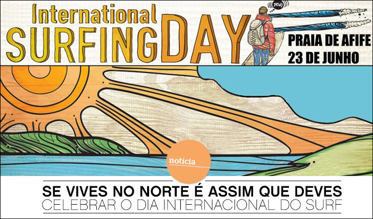 10881Como celebrar o International Surfing Day se vives no Norte?
