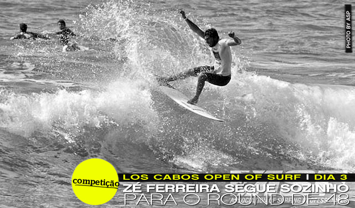 10814Zé Ferreira no round de 48 em Los Cabos | WQS de 6 estrelas | Frederico e Marlon eliminados