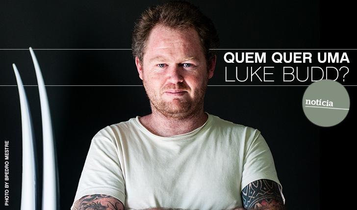 10503Quem quer uma Luke Budd?