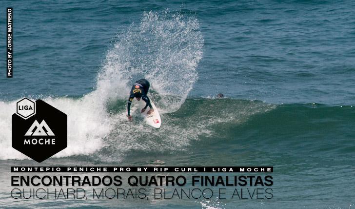 11061Quatro finalistas do Montepio Peniche Pro by Rip Curl encontrados