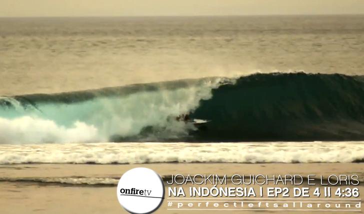 10608Joackim Guichard e Loris na Indonésia | Episódio 2 de 4 || 4:36
