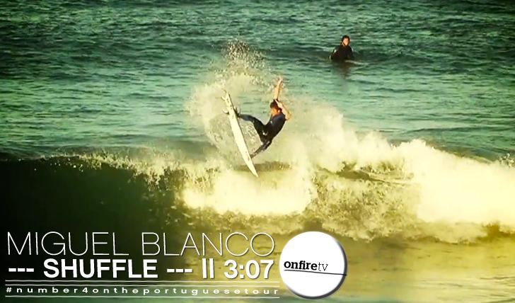 10459Miguel Blanco | — Shuffle — || 3:07