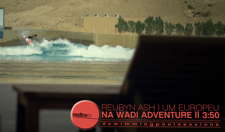 10550Reubyn Ash na Wadi Adventure || 3:50