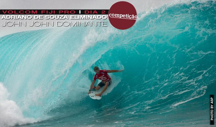 10471Volcom Fiji Pro | Dia 2 | John John dominante
