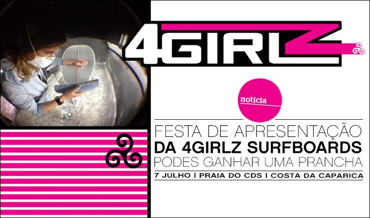 11116Festa de apresentação da 4Girlz Surfboards