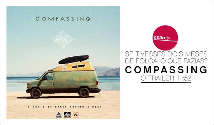 11732Compassing | O Trailer || 1:52