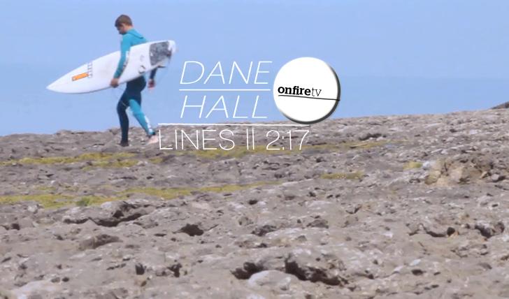 11407Dane Hall | Lines || 2:17