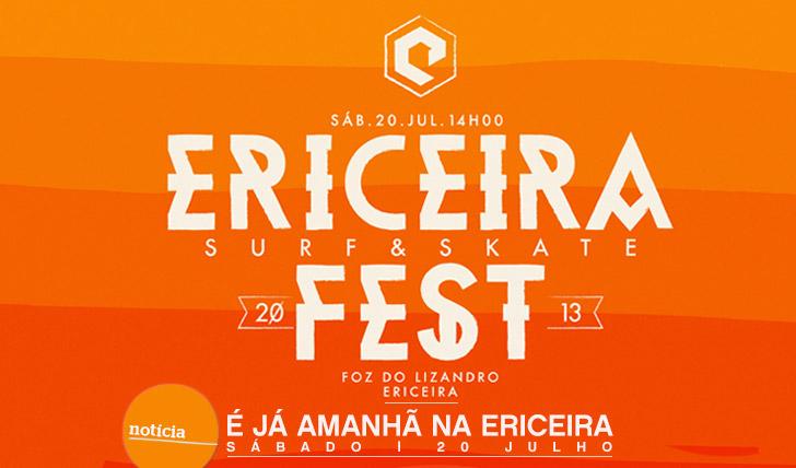 11473Ericeira Surf & Skate Fest é já amanhã | Sábado | 20 Julho
