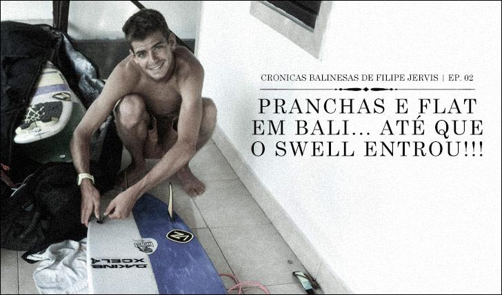 11398Crónicas balinesas de Filipe Jervis | Ep. 02