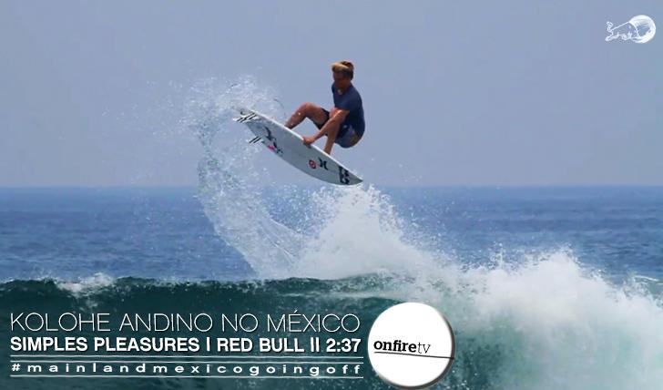 11169Kolohe Andino no México || 2:37
