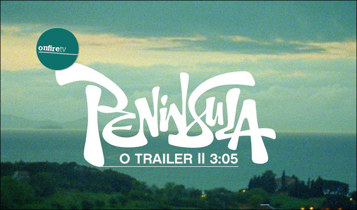 11337Peninsula | O trailer || 3:05