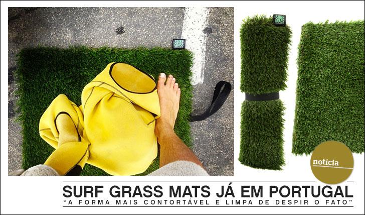 11497Surf Grass Mats em Portugal
