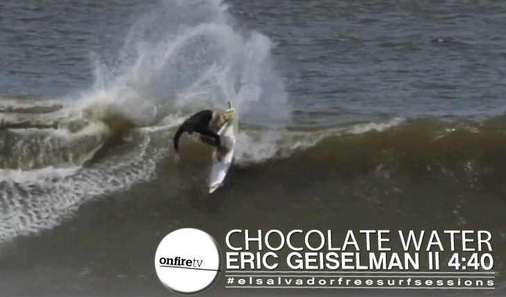 11467Chocolate Water | Eric Geiselman || 4:40