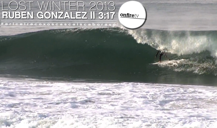 11175Ruben Gonzalez | Lost Winter 2013 || 3:17
