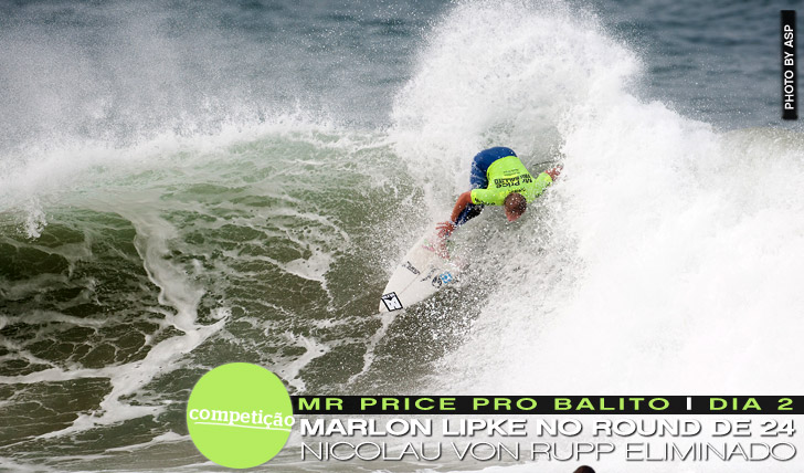 11157Marlon no round de 24 no Prime de Balito