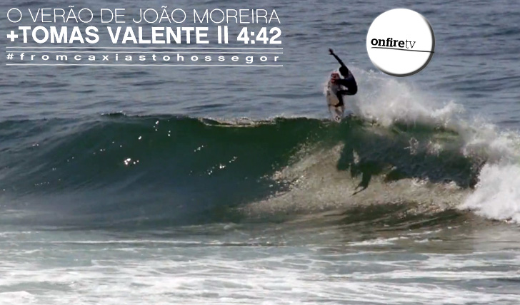 11478O Verão de João Moreira | 14 anos || 4:42