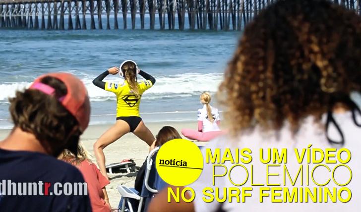 11955Mais um vídeo polémico no surf feminino