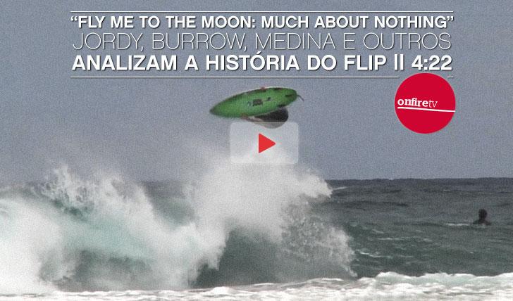 12116Smith, Burrow, Medina e outros analisam a História do Flip em vídeo    4:22