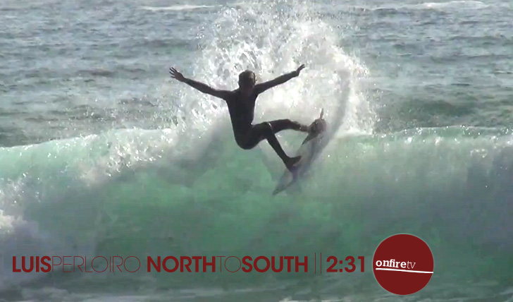 12392Luís Perloiro | North to South || 2:31