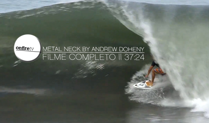 "12000Metal Neck by Andrew ""Droid"" Doheny 