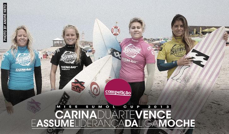 12372Carina Duarte vence Miss Sumol Cup e agarra liderança da Liga MOCHE
