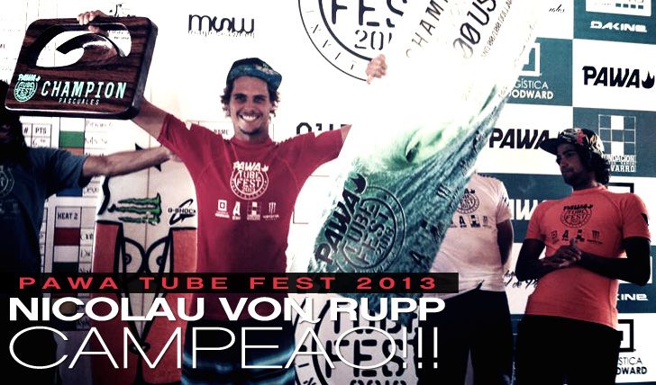 11859Nicolau Von Rupp vence Pawa Tube Fest