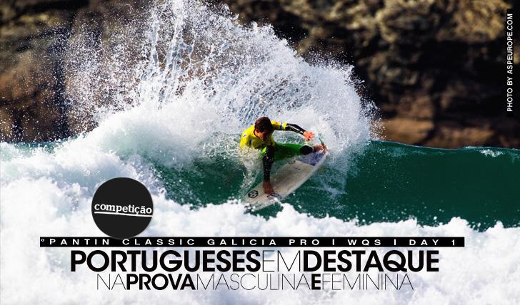 12376Portugueses em grande destaque no dia 1 do Pantin Classic Galicia Pro